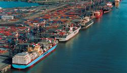 ITIP port de Breme